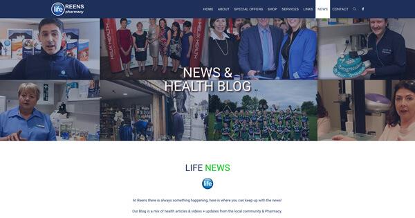 Reens Life Pharmacy Millstreet   News Blog   Local Events
