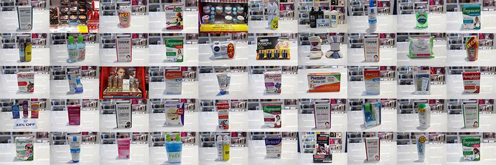Free Blood Pressure Measurement at Reens Life Pharmacy
