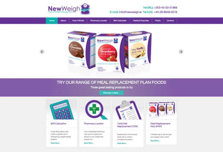 NewWeigh-New-Weigh-Website