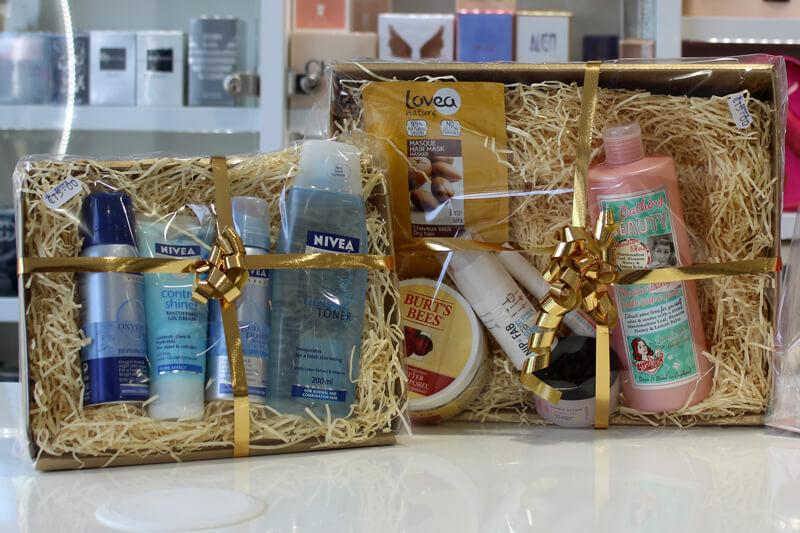 Reens Custom Gift Sets