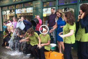 Ice Bucket Videos!