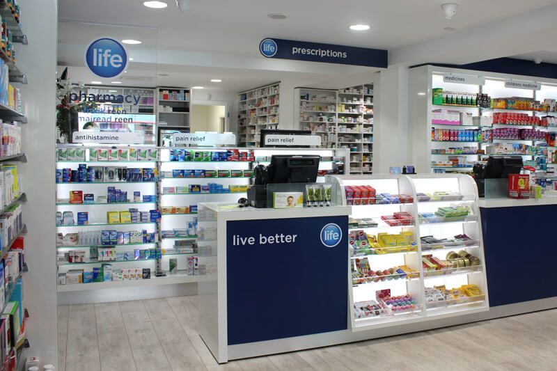 Reens-Life-Pharmacy-Before-And-After