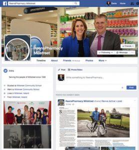 Reens-Pharmacy-Millstreet-Facebook