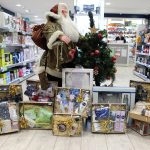 Made For You In Store – Xmas Gift Sets